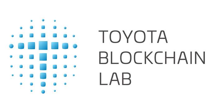 ToyotaBlockChainLab
