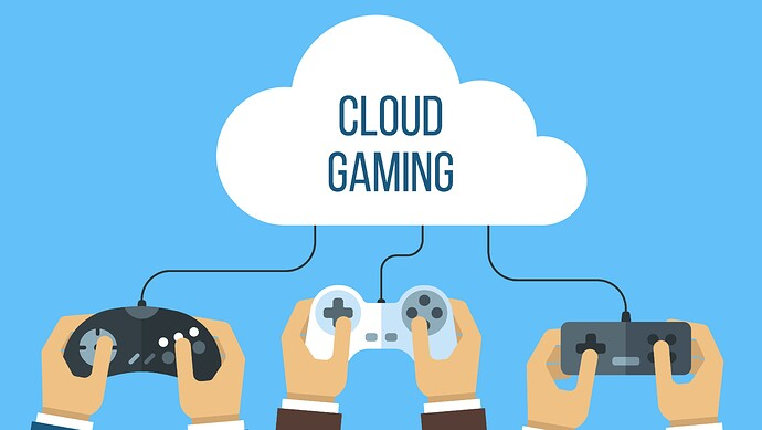 CloudGaming
