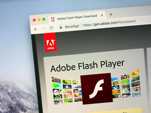 AdobeFlashPlayer