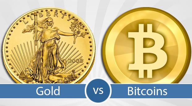 Bitcoin ili zlato?