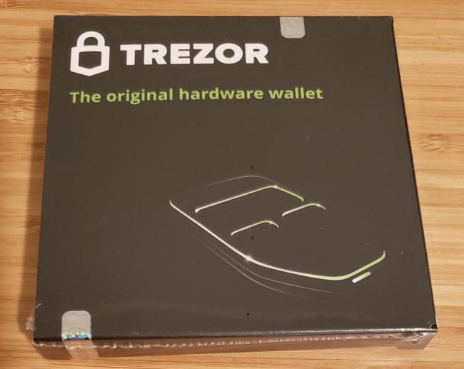 trezor-one-box