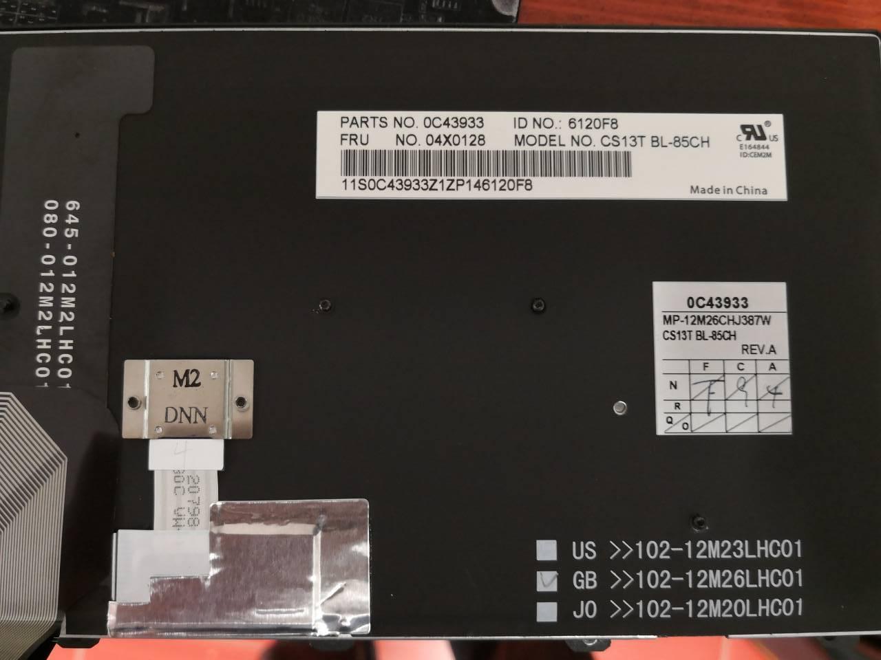 Kupujem: Dijelovi za Lenovo T450s - Kupujem - Crypto ba