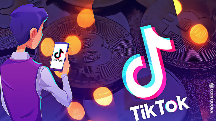 TikTok-Bans-All-Crypto-Related-Promotional-Content