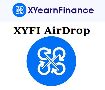 XYFI-Airdrop